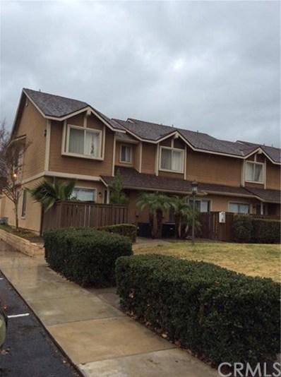 1460 Kendall Drive UNIT 68, San Bernardino, CA 92407 - MLS#: EV18200739