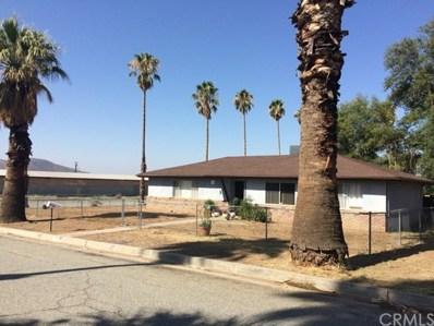 325 N 40th Street, Banning, CA 92220 - MLS#: EV18201136