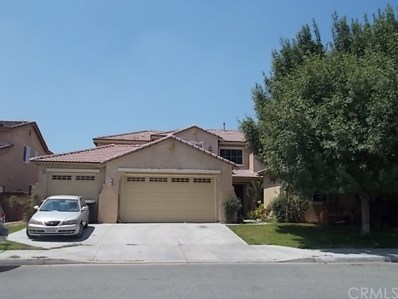 428 Oriole Road, San Jacinto, CA 92582 - MLS#: EV18201172
