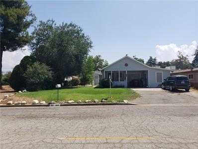 874 Euclid Avenue, Beaumont, CA 92223 - MLS#: EV18201535