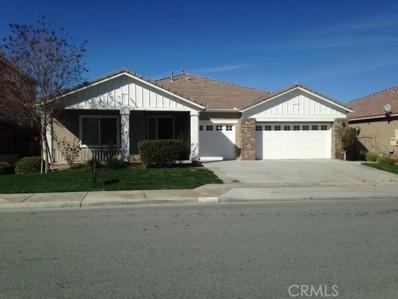 1850 Fitzgerald Avenue, San Jacinto, CA 92583 - MLS#: EV18201551
