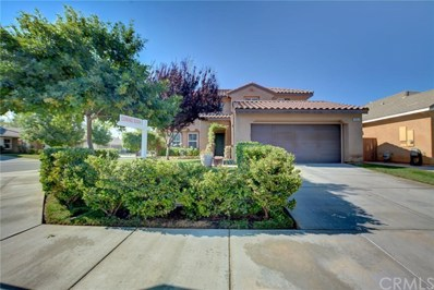1367 Crown Imperial Lane, Beaumont, CA 92223 - MLS#: EV18201630