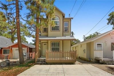 613 Riverside Avenue, Sugar Loaf, CA 92386 - MLS#: EV18201743