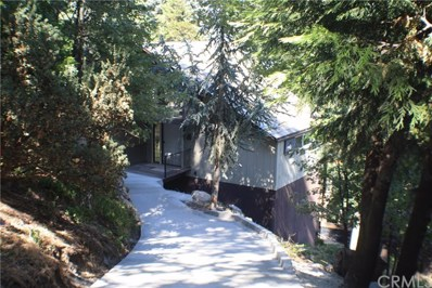709 Fern Road, Lake Arrowhead, CA 92385 - MLS#: EV18201921
