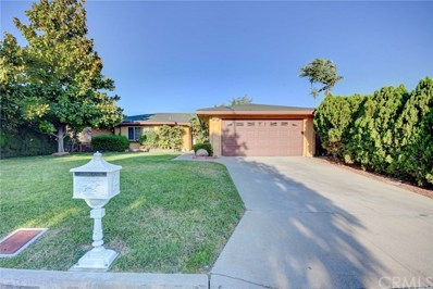 1524 N Valley Drive, Banning, CA 92220 - MLS#: EV18202012