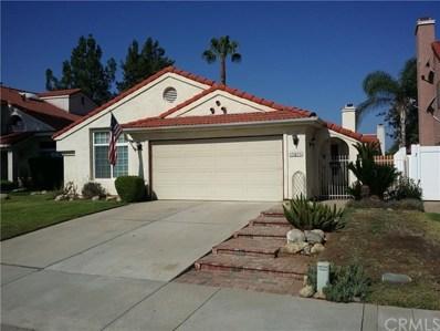 10670 Independence Court, Redlands, CA 92374 - MLS#: EV18202042