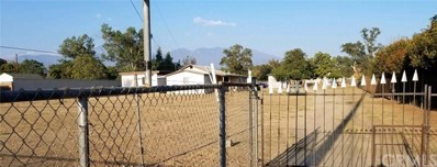 12765 14th Street, Yucaipa, CA 92399 - MLS#: EV18202251