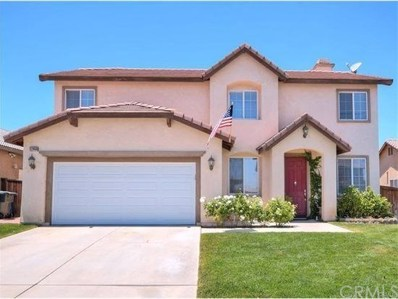 12656 Westbranch Way, Victorville, CA 92392 - #: EV18202366