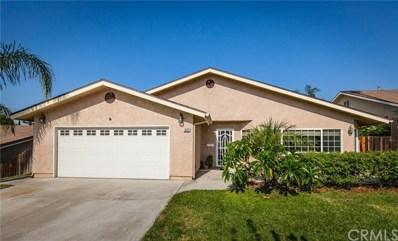 5332 Chiquita Lane, San Bernardino, CA 92404 - MLS#: EV18202367