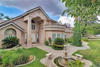 13668 Morningside Drive, Yucaipa, CA 92399 - MLS#: EV18202592