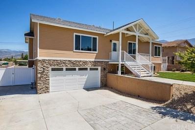 35684 Sierra Lane, Yucaipa, CA 92399 - MLS#: EV18202749