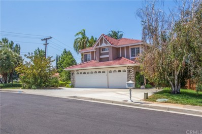 150 Morningside Lane, Redlands, CA 92374 - MLS#: EV18202792