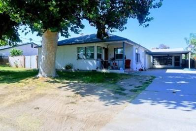 845 W Olive Street, Colton, CA 92324 - MLS#: EV18202997