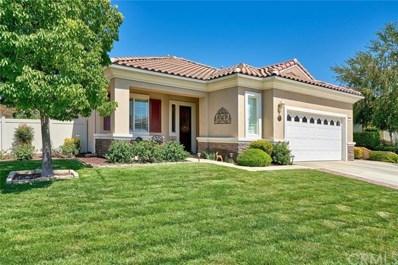 1723 N Forest Oaks Drive, Beaumont, CA 92223 - MLS#: EV18203162