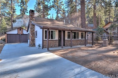 999 Cherry Street, Big Bear, CA 92324 - MLS#: EV18203432