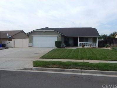 34948 San Carlos Street, Yucaipa, CA 92399 - MLS#: EV18203915