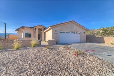 12817 Cuando Way, Desert Hot Springs, CA 92240 - MLS#: EV18204287