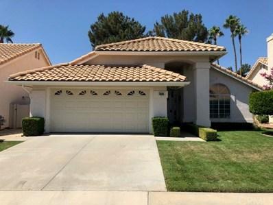 651 Indian Wells Road, Banning, CA 92220 - MLS#: EV18204680