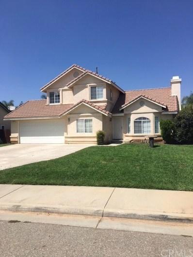 184 Vista Lane, Calimesa, CA 92320 - MLS#: EV18204712