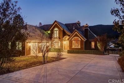 37359 Ironwood Drive, Yucaipa, CA 92399 - MLS#: EV18204731