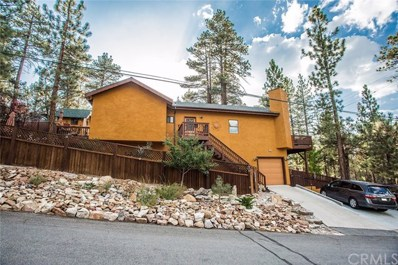 44465 Baldwin Lane Lane, Sugar Loaf, CA 92386 - MLS#: EV18205007
