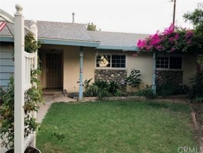 822 Birch Court, Redlands, CA 92374 - MLS#: EV18205121