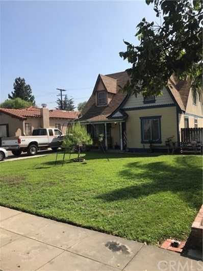 3179 N Arrowhead Avenue, San Bernardino, CA 92405 - MLS#: EV18205251