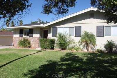 315 S Ash Street, Redlands, CA 92374 - MLS#: EV18205280