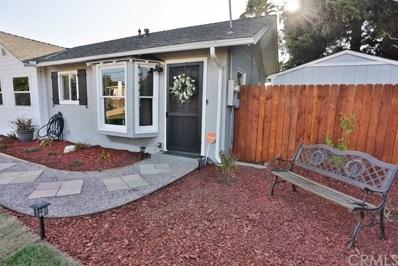 11998 2nd Street, Yucaipa, CA 92399 - MLS#: EV18205446