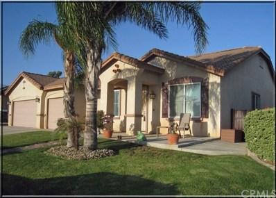 1078 Waterleaf Court, Beaumont, CA 92223 - MLS#: EV18205684