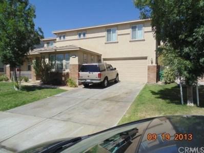 34938 Stadler Street, Beaumont, CA 92223 - MLS#: EV18205922