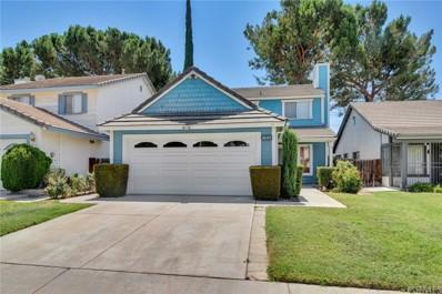 26343 Snowden Avenue, Redlands, CA 92374 - MLS#: EV18206072