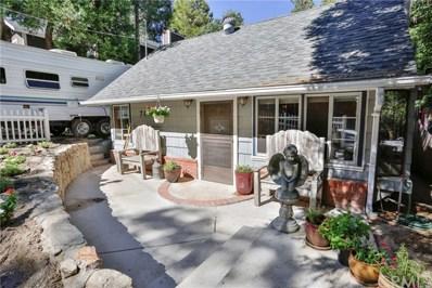 712 Forest Shade Drive, Crestline, CA 92325 - MLS#: EV18206637
