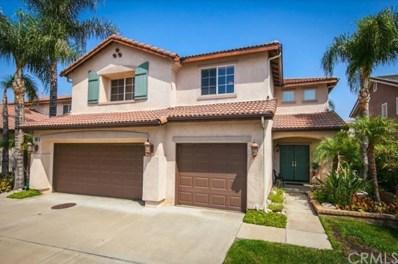11988 Huntley Drive, Rancho Cucamonga, CA 91739 - MLS#: EV18206887