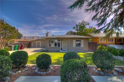 1230 Cottonwood Road, Banning, CA 92220 - MLS#: EV18206982