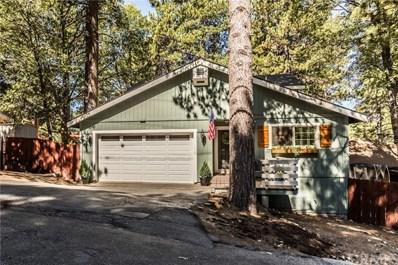 32151 West Drive, Running Springs Area, CA 92382 - MLS#: EV18207083