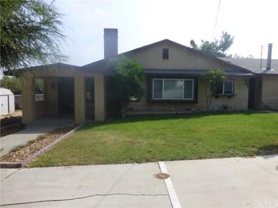 3481 Grant Street, Corona, CA 92879 - MLS#: EV18207515