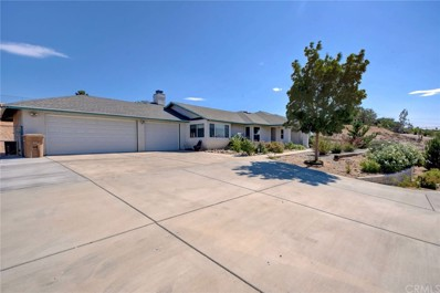 18625 Lilac Street, Hesperia, CA 92345 - MLS#: EV18207566