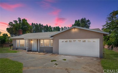 10578 Jurupa Road, Jurupa Valley, CA 91752 - MLS#: EV18207630