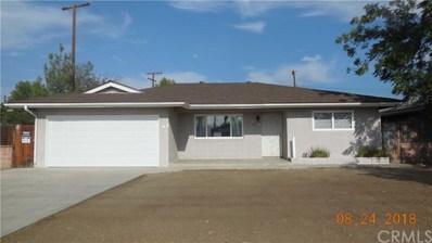 530 S State Street, Hemet, CA 92543 - MLS#: EV18207925