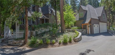 275 D Lane, Lake Arrowhead, CA 92352 - MLS#: EV18208001