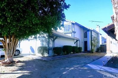 1973 Padilla Drive, Colton, CA 92324 - MLS#: EV18208031