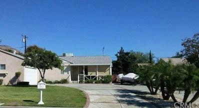 5845 Chiquita Lane, San Bernardino, CA 92404 - MLS#: EV18208098