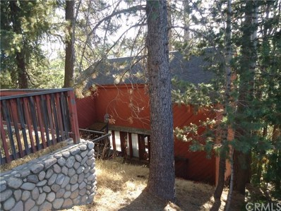 1370 Calgary Drive, Lake Arrowhead, CA 92352 - MLS#: EV18208220