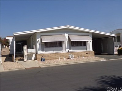 1251 E Lugonia Avenue UNIT 114, Redlands, CA 92374 - MLS#: EV18208264