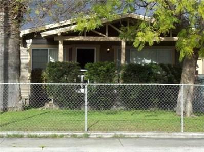 15163 Hayter Avenue, Paramount, CA 90723 - MLS#: EV18208281