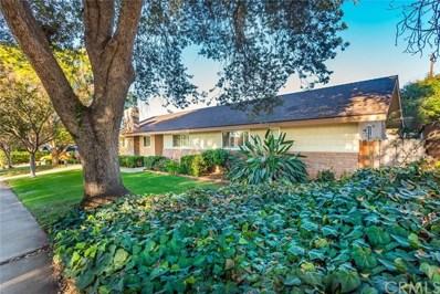 611 Clover Street, Redlands, CA 92373 - MLS#: EV18208317