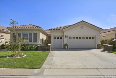 987 Ironwood Road, Beaumont, CA 92223 - MLS#: EV18208359