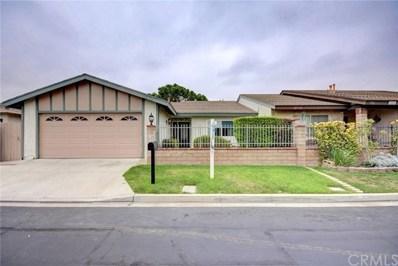 1270 E Darian Road, Anaheim, CA 92805 - MLS#: EV18208672