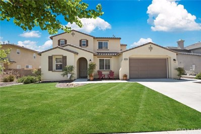 33975 Golden Crown Way, Yucaipa, CA 92399 - MLS#: EV18208799
